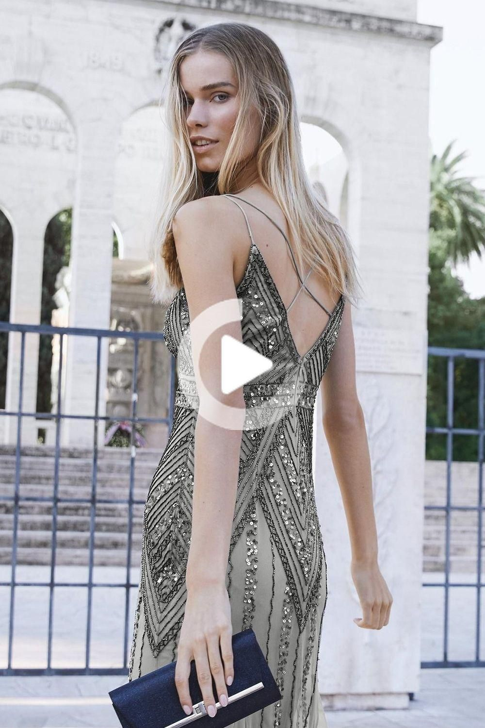 find just the right evening dress for your occasion