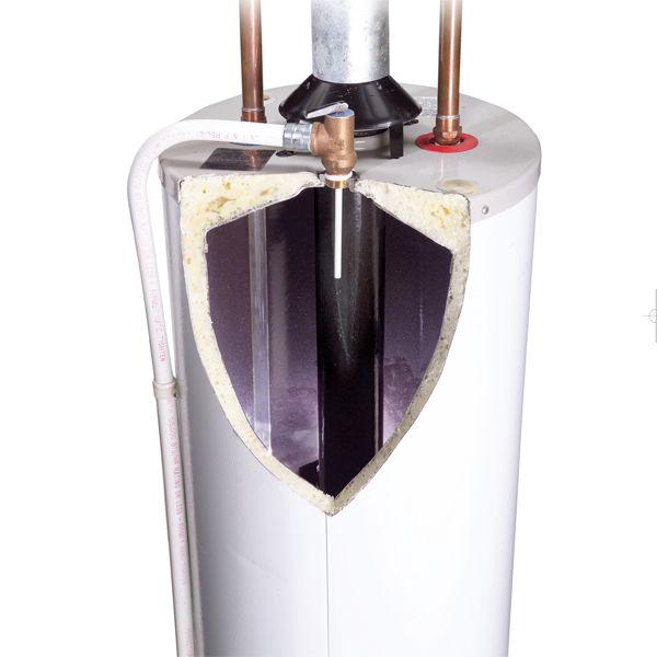Fix Water Heater Leaking Home Repair Plumbing