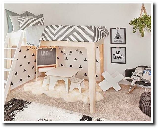 How To Get The Scandinavian Style In Your Kids Bedroom Big Boy Room Kids Room Inspiration Boy Room