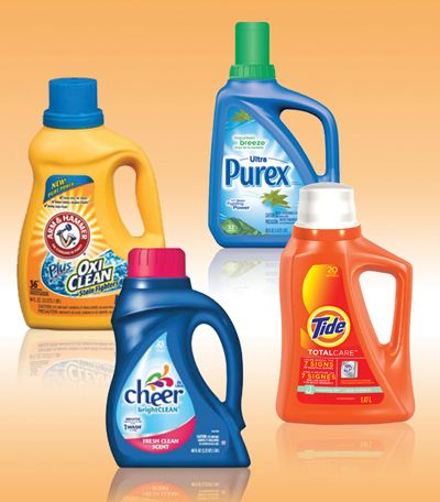 Variety Seeking Buying Behavior Detergent This Behavior Occurs