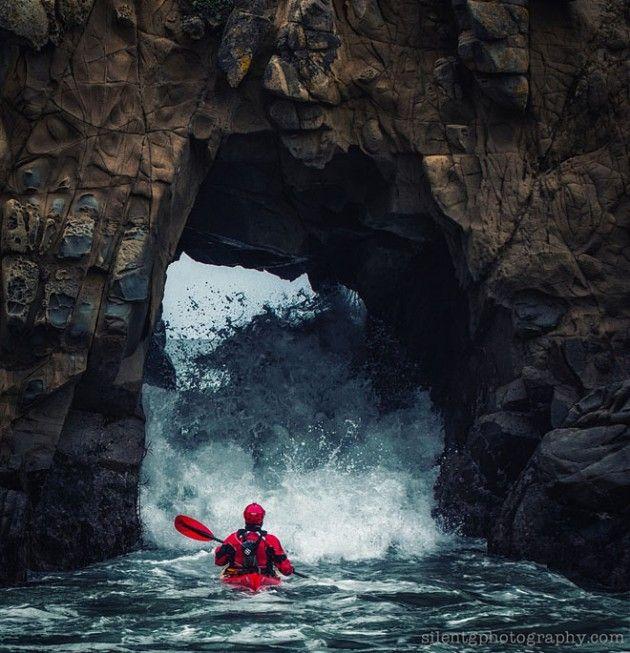 30 Exemplos De Fotografias Deslumbrantes De Esportes Radicais White Water Kayak Extreme Sports Photography Kayaking