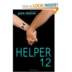 Helper12 by Jack Blaine  Another Dystopia! ♦Helper12 works as a Baby Helper in Pre Ward, the place where babies spend their first six months of life before they're tracked for vocations & sent to training. She does her job well, and she stays out of trouble. That is until she witnesses the Director sell baby4 to a Society Family in a black market adoption. Helper12's simple world is turned upside down when she's included as part of the deal.♦ A surprisingly pleasing read!