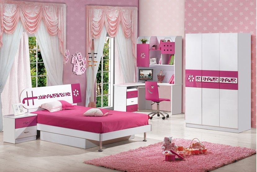 Impressive Toddler Bedroom Furniture Sets Decor