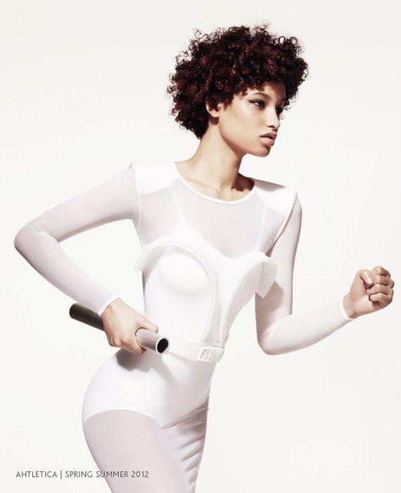 Galerien Umstyling, Neue haartrends, Frisuren trend