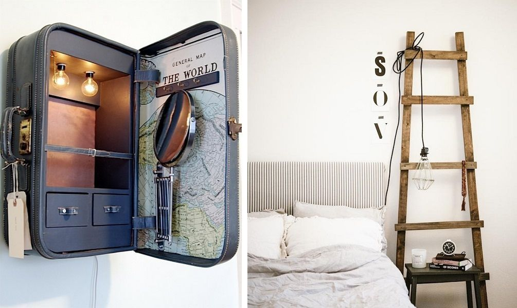 Turn Your Trash into Chic Home Decor Clever Recycling Ideas ...