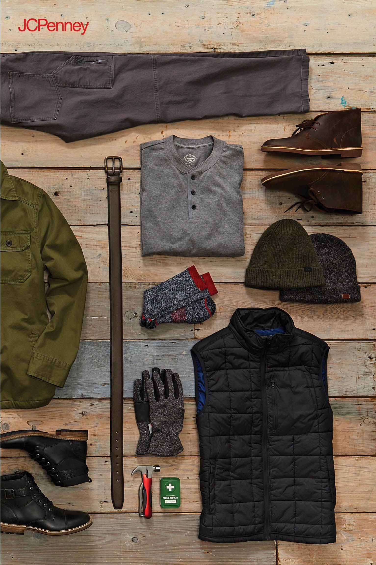 Steve McQueen style, cars, motorcycle, and more. Mens