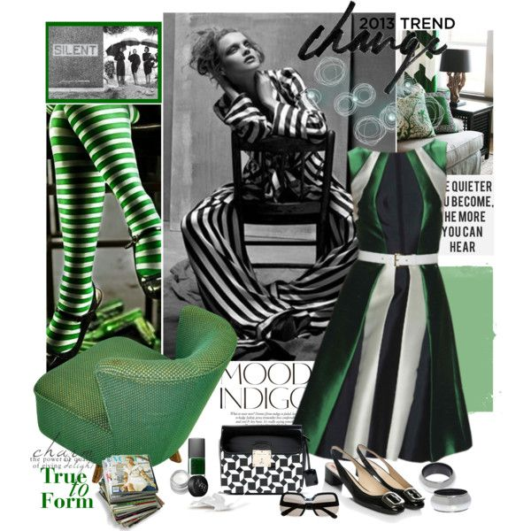 """""""True to Form"""" by mariapia65 on Polyvore"""