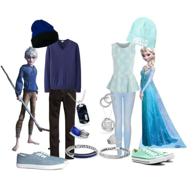 jack frost outfit kaufen