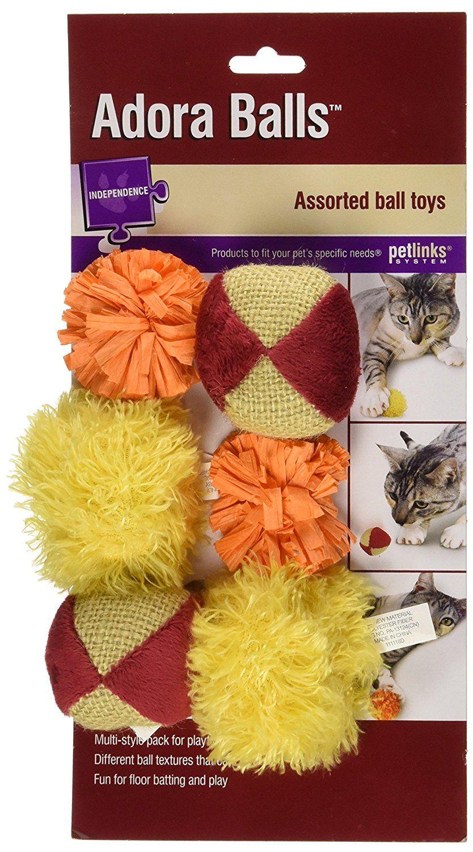 Petlinks Adora Balls Toy