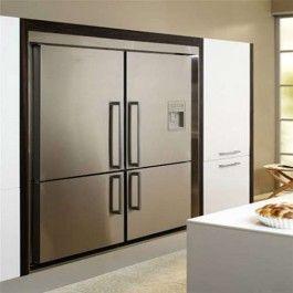 Pin By Jennifer Mecklenburg On Home Decor Fisher And Paykel Fridge Glass Shelves Kitchen Glass Shelves