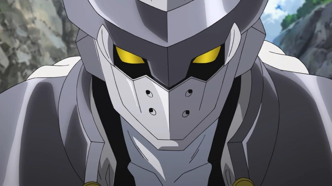 Incursio Helm Google Search Best Anime Shows Anime Shows
