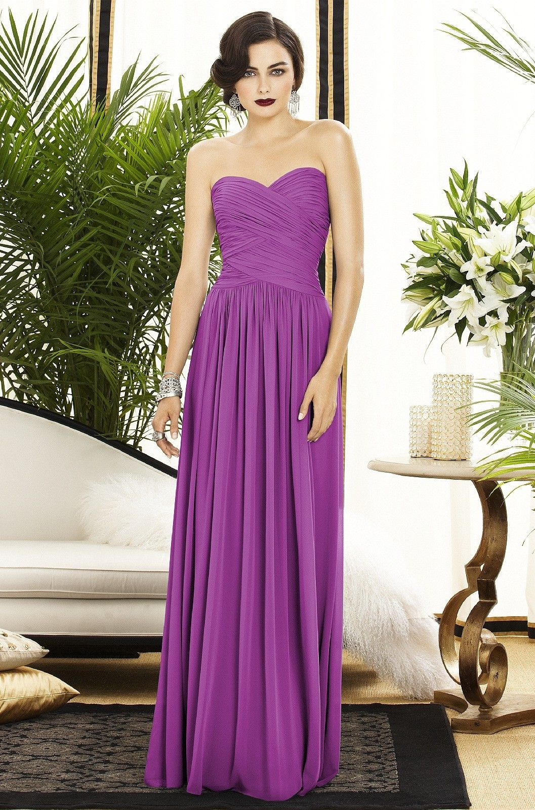 1000+ images about bridesmaid dresses on Pinterest | Colors, Long ...