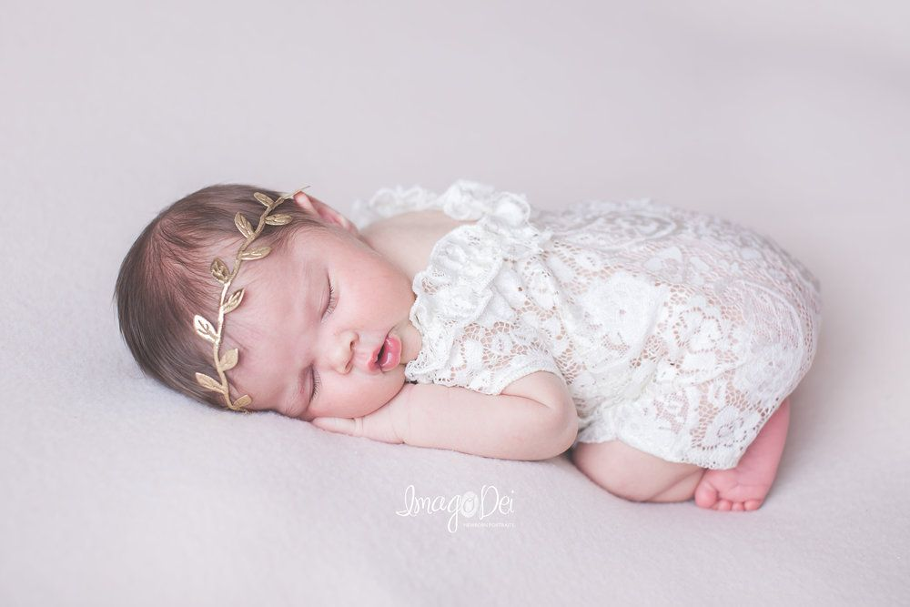 infant photography ideas