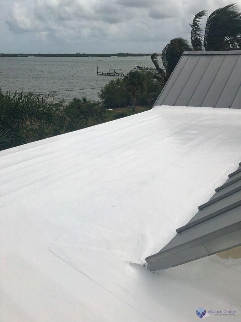 Interesting Ideas To Have A Look At Rooftypes Flat Roof Repair Roof Repair Residential Flat Roof