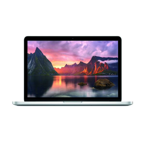 Apple Macbook Pro With 13 Inch Retina Display Late 2013