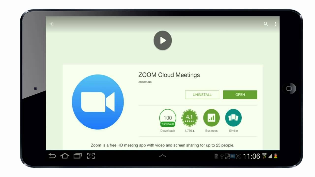 How to Join a ZOOM meeting as a Participant How to join a
