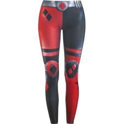 Harley Quinn Wild Bangarang Leggings