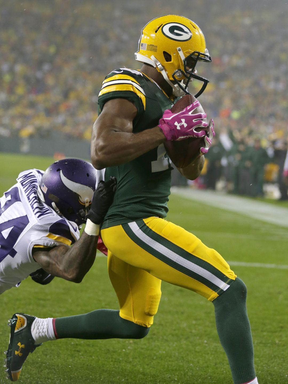 Week 5 Green Bay Packers 42 Minnesota Vikings 10 Green Bay Packers Packers Nfl Green Bay