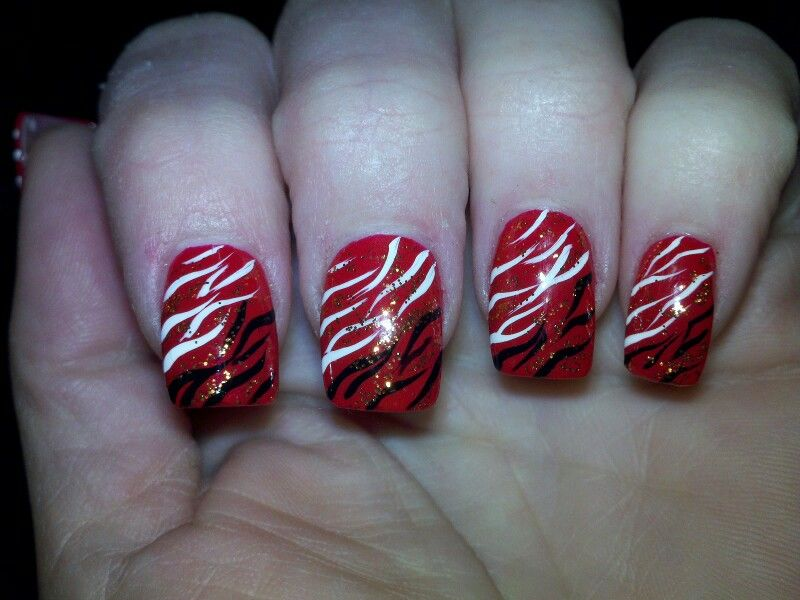 Fashion Nails in West Fargo | My Style | Pinterest
