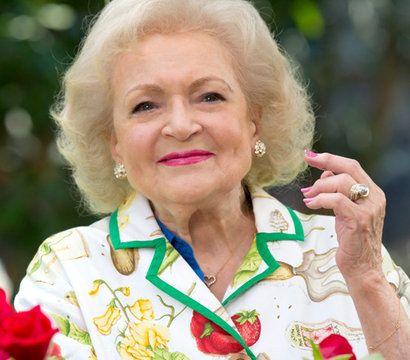 Betty White - NBC.com