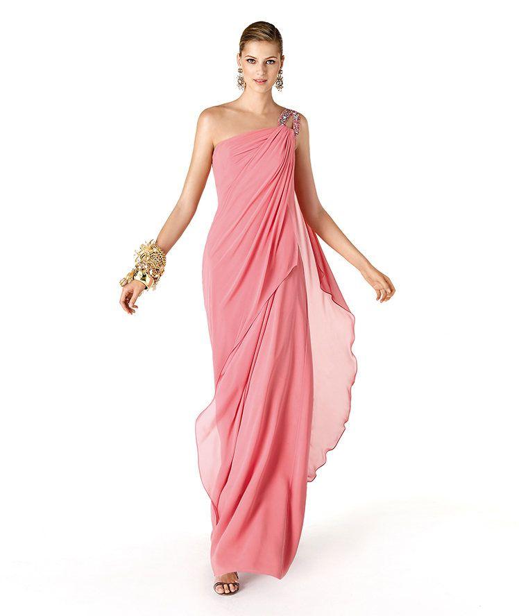 St. Patrick te presenta su vestido de fiesta 5201 de la It\'s My ...