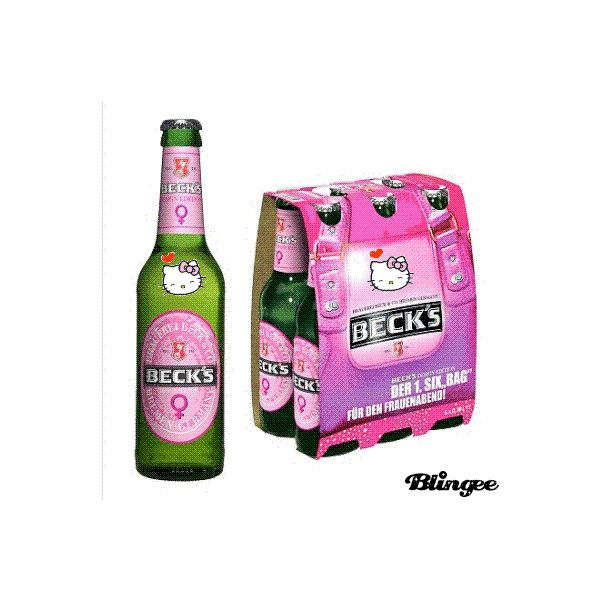 Get Drunk with Hello Kitty...Literally - ❤ liked on Polyvore featuring drinks, food, hello kitty, fillers and food and drink