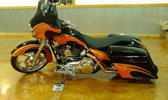 Custom Paint Ideas For Touring Motorcycles Custom Paint Motorcycle Custom Paint Motorcycle Paint Jobs