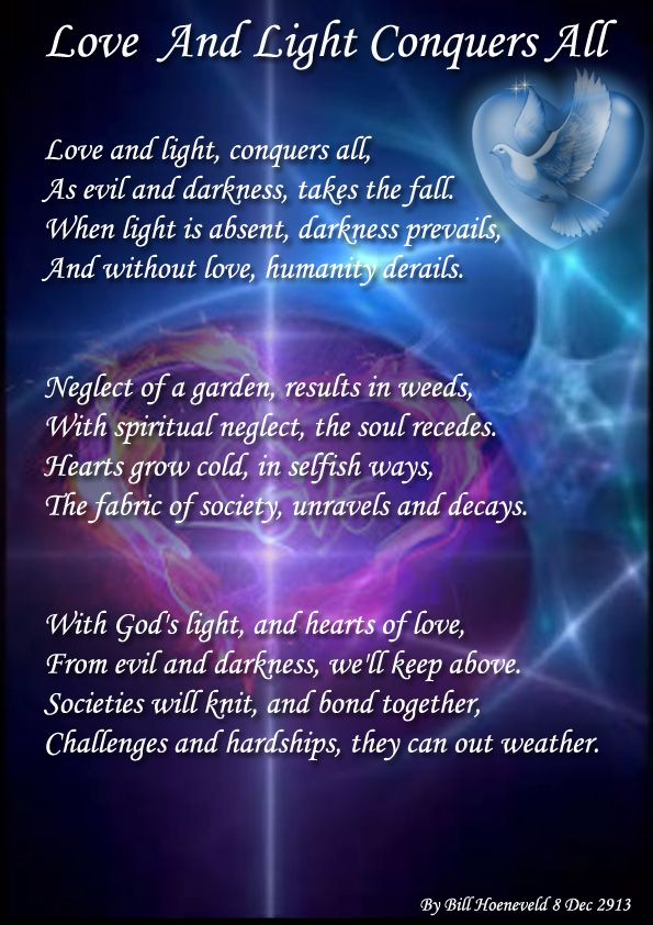 Spiritual Love Poems 6