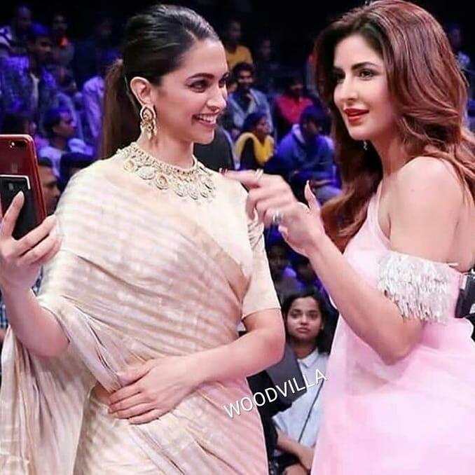 Keke Do You Love Selfie Asked Deepika Padukone To Keke Kk Deepikapadukone Katrinakaif Follow Us Woodvilla Bollywood Fashion Bollywood Bollywood Images