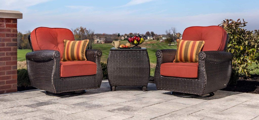 Exterior Marvelous Lazy Boy Outdoor Furniture Cushion Replacements