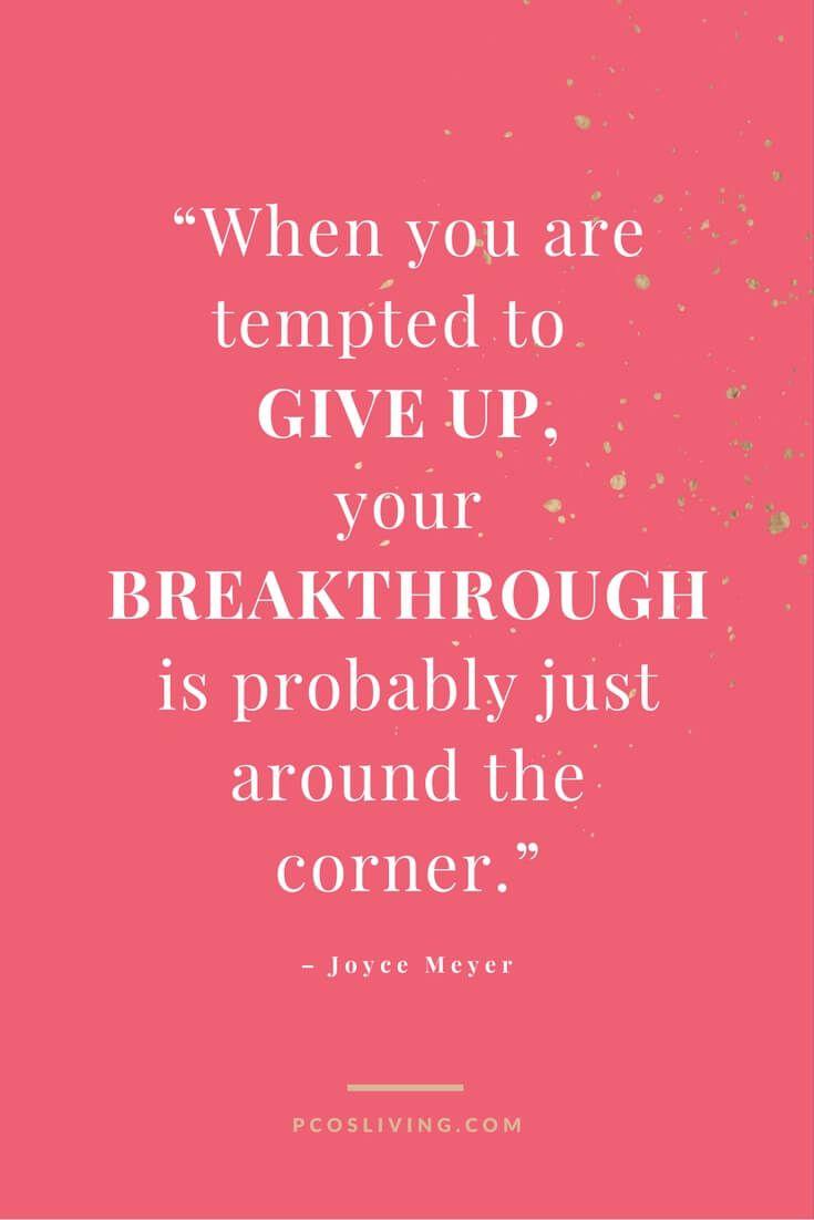Joyce Meyer Enjoying Everyday Life Quotes Ugh I Hope So Strength & Dignity  Pinterest  Joyce Meyer