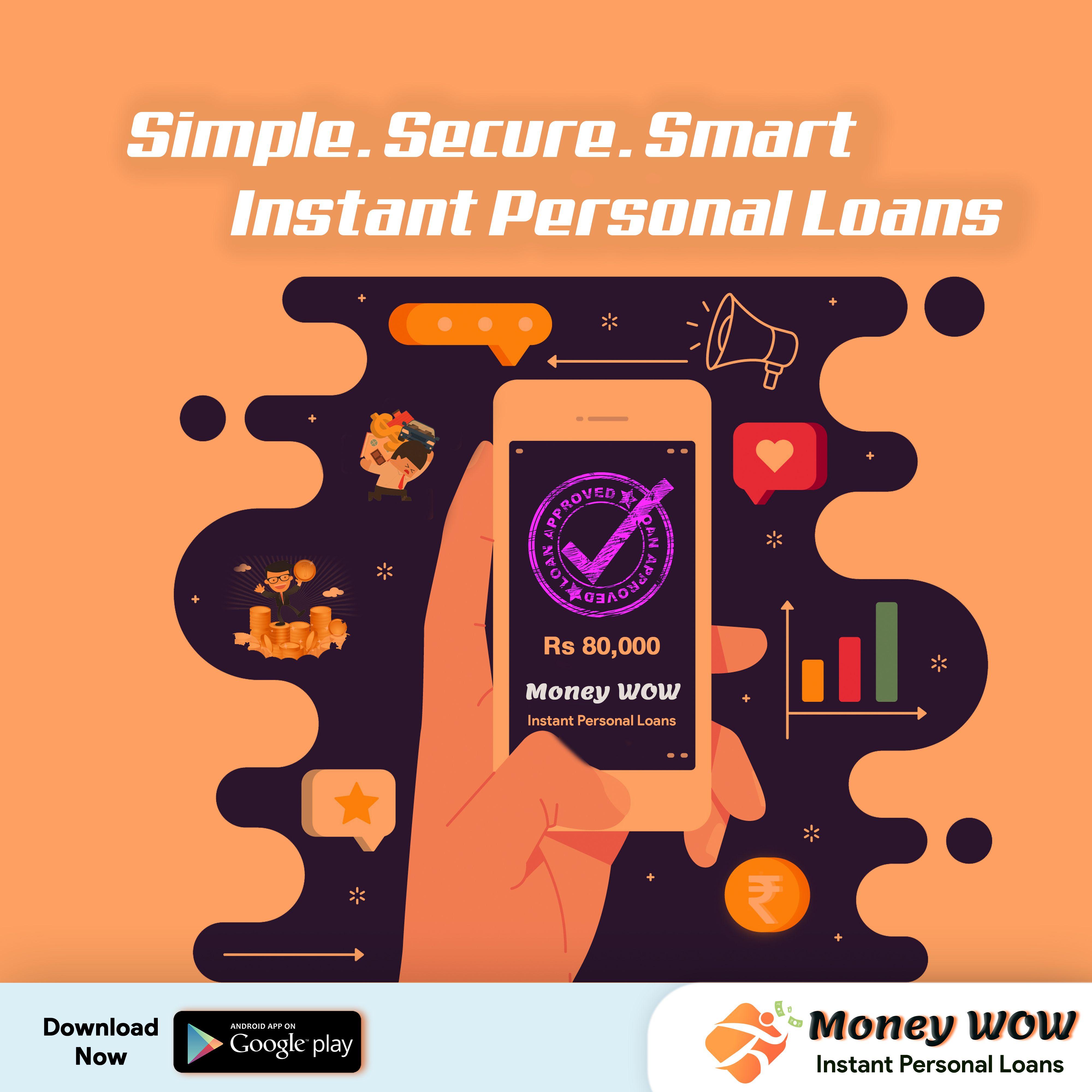 Get Instant Loan Online In 2020 Online Loans Instant Loans Online Instant Loans