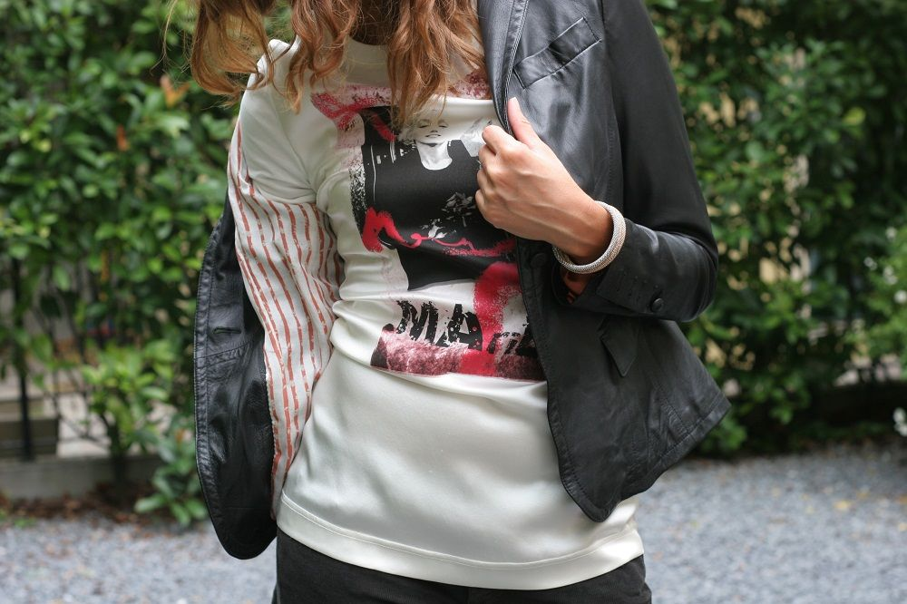 antonia boutique  #antoniariccione #antoniaboutique #stilerockonline #fashionblog