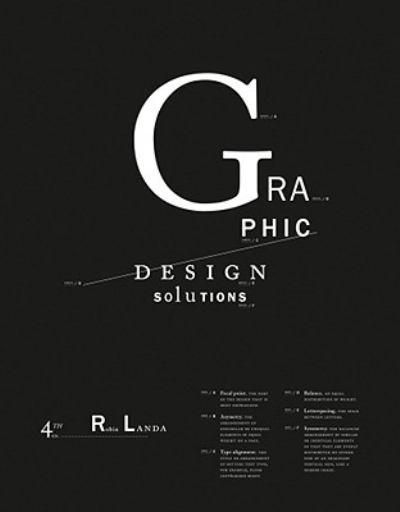 Download Graphic Design Solutions Free PDF eBook  Although