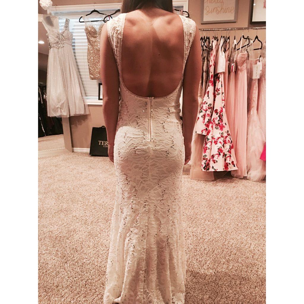 B darlin prom dress products