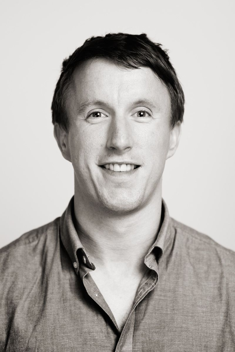 Kevin Stone - Head of User Experience