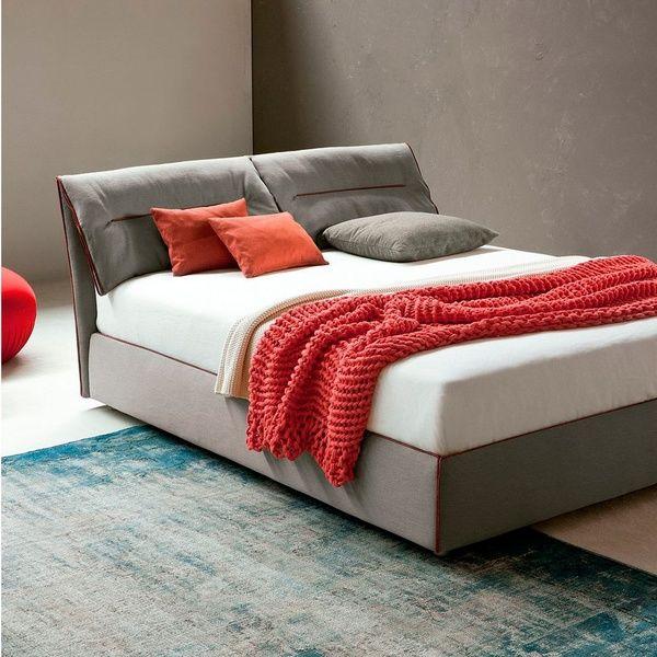 Cama Campo. Bonaldo | Pinterest | Campo, Camas y Diseño muebles