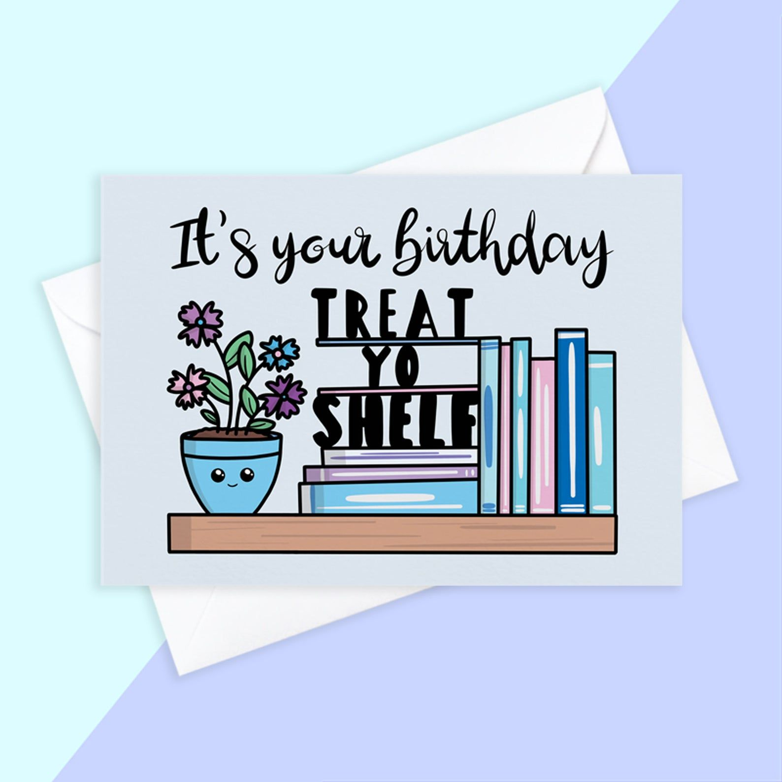 Book Birthday Card Card For Writer Book Lover Etsy Birthday Cards Happy Birthday Book Birthday Book