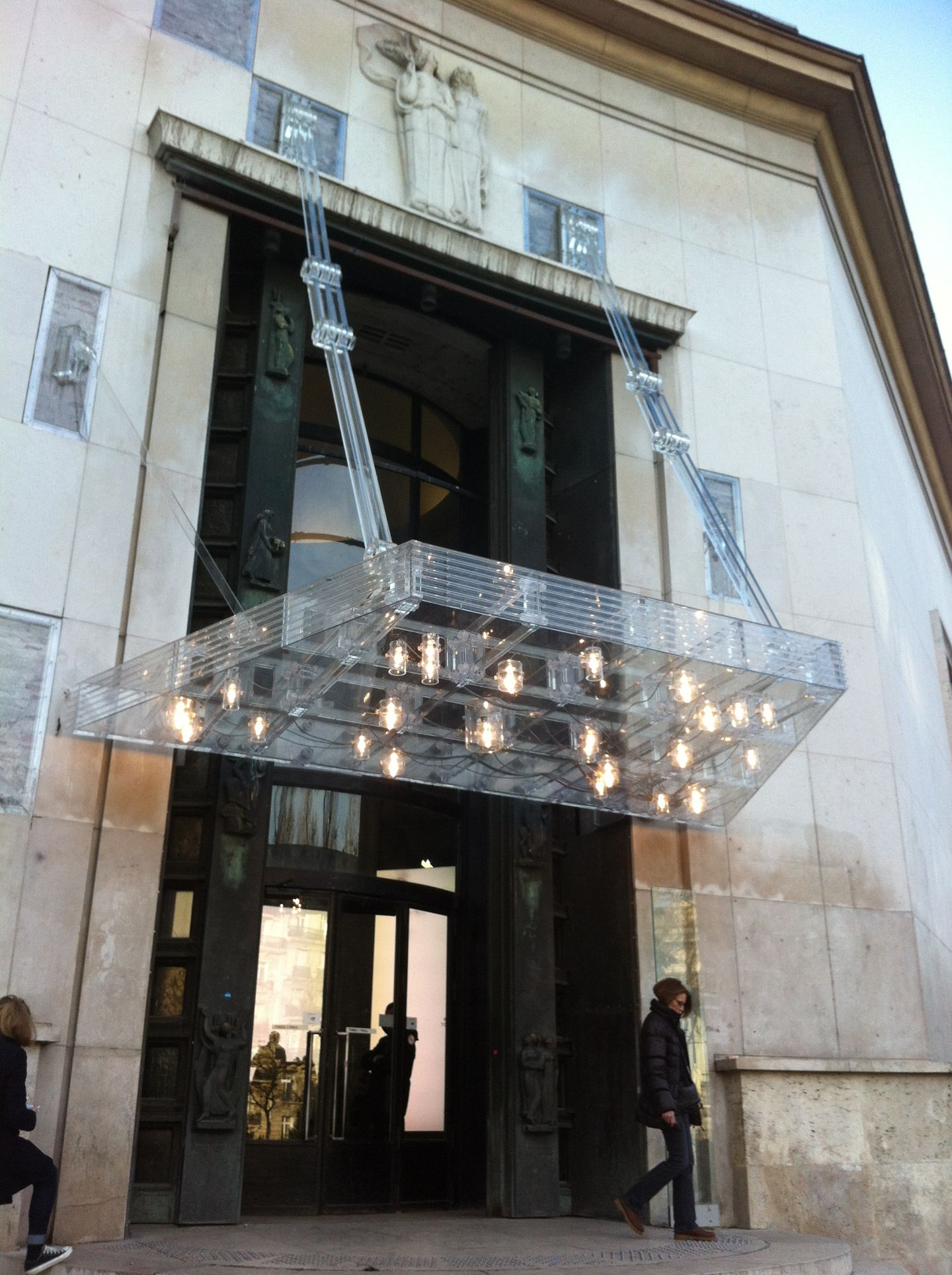 Image Result For Art Deco Modern Canopies Canopy