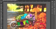 Fotografía para principiantes: Al estilo Meg Bitton con Photoshop
