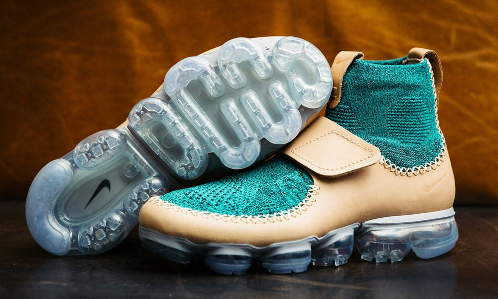 Fragment x Nike Air Jordan 1 & More Best Instagram Sneaker