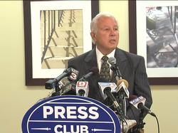 Edwin Edwards confirms Congressional run | WBRZ News 2 Louisiana : Baton Rouge, LA |