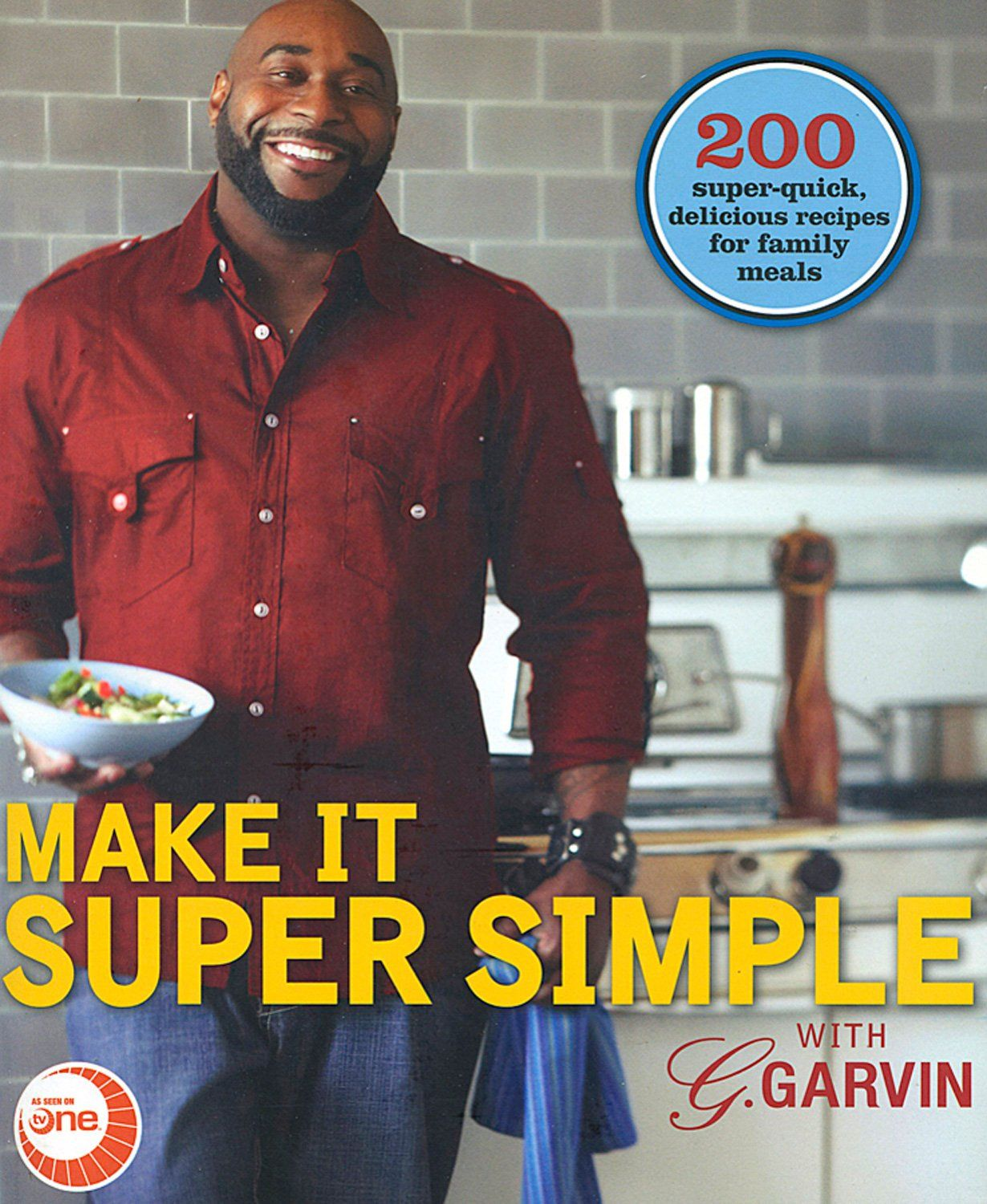 Make it Super Simple with G. Garvin: Gerry Garvin: 9780696238291: Amazon.com: Books