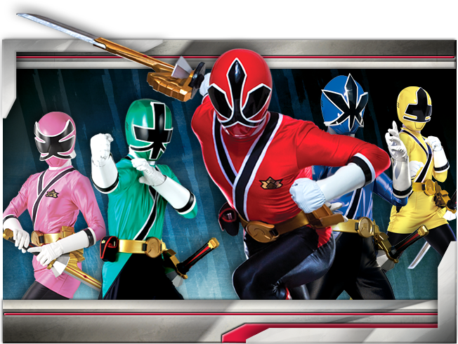 Pin By Chelsey Eads On Justin S Birthday Power Rangers Samurai Power Rangers Super Samurai Power Ranger Birthday Party