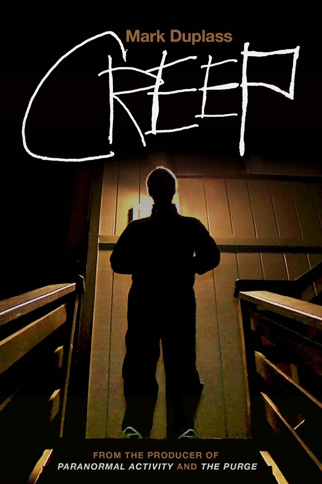 Creep (2014) | Full movies, Free movies online, Horror movies