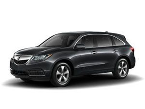 New 2015 Acura MDX For Sale Saint Louis MO