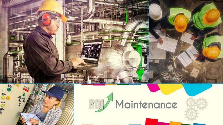 What Is the ROI on a Modern Industrial Maintenance