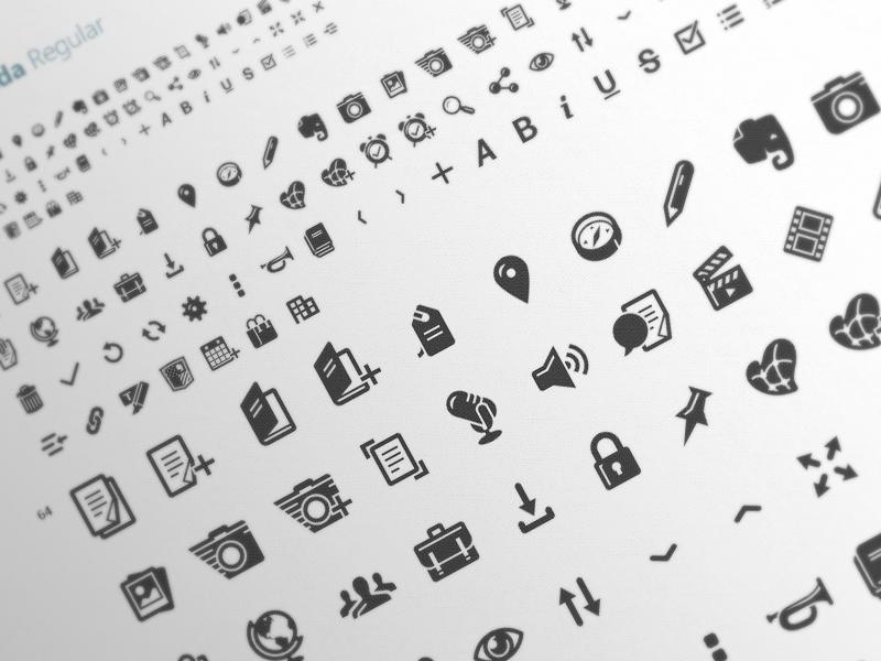 evernoterhonda.png (800×600) Evernote, Line icon, Pictogram