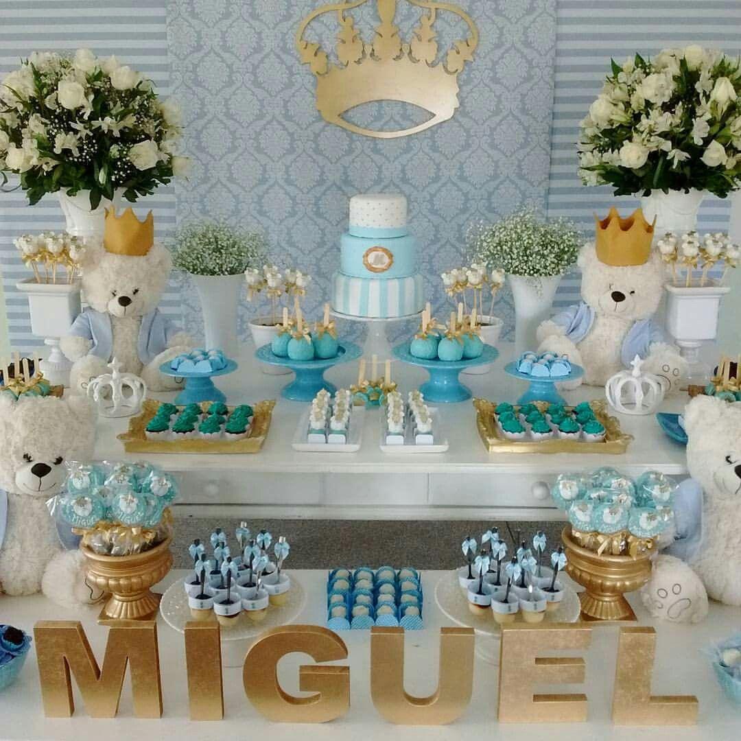 Pin de milagritos en cama montessori dulces bautizo for Mesa de dulces para bautizo de nina