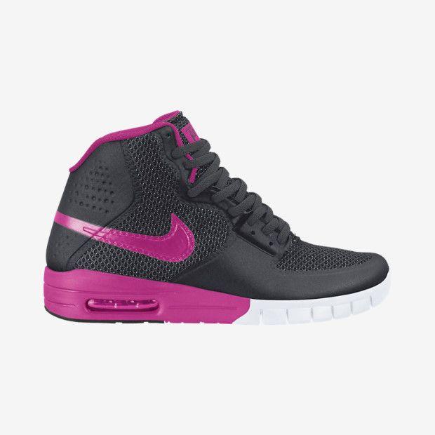 "Explore Sneakers Nike, Nike Sb, and more! Tony wants. Nike SB Paul  Rodriguez 7 Hyperfuse Max ""Pink Foil"""